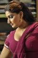 Actress Babilona Hot in Saree from Nellai Santhippu Photos