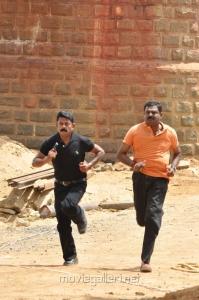Saravana Subbiah, PL Thenappan in Nellai Santhippu Photos