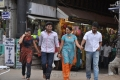 Rohith, Devika, Bhushan, Megha Nair in Nellai Santhippu Photos
