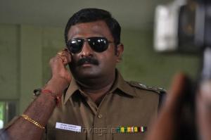 PL Thenappan in Nellai Santhippu Movie Gallery