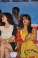 Tanvi Vyas, Sanjana @ Nenem Chinna Pillana Audio Release Function Photos