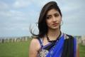 Actress Tanvi Vyas in Nenem ChinnaPillana Movie Photos