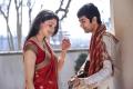 Tanvi Vyas, Rahul Ravindran in Nenem Chinna Pillana Movie Photos