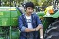 Actor Rahul Ravindran in Nenem Chinna Pillana Movie Photos