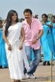 Anjali, Venkatesh in Nenjamellam Pala Vannam Movie Stills HD