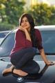 Actress Samantha in Nenjamellam Pala Vannam Movie Stills HD