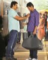 Venkatesh, Mahesh Babu in Nenjamellam Pala Vannam Movie Stills HD