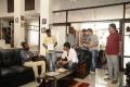 Suseenthiran, Sundeep @ Nenjil Thunivirundhal Movie Shooting Spot Stills