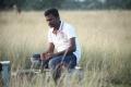 Director Suseenthiran @ Nenjil Thunivirundhal Movie Shooting Spot Stills