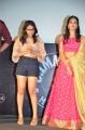 Actress Swathi @ Nenjil Thunivirunthal Audio Launch Stills