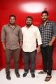 KE Gnanavel Raja @ Nenjil Thunivirunthal Audio Launch Stills