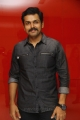 Actor Karthi @ Nenjil Thunivirunthal Audio Launch Stills