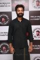 Actor Vinoth Kishan @ Nenjil Thunivirunthal Audio Launch Stills