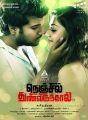 Sundeep Mehreen Nenjil Thunivirunthal Movie Release Posters