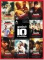 Sandeep Kishan in Nenjil Thunivirunthal Release Date Nov 10th Posters
