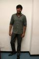 Actor Sundeep Kishan @ Nenjil Thunivirunthal Trailer Launch Stills