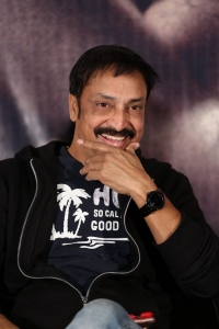 Raj Kandukuri @ Nenostha Movie Release Press Meet Stills