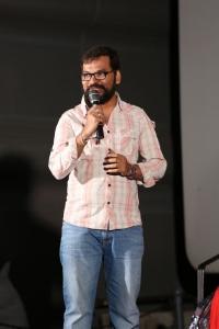 Director Parand Kalyan @ Nenostha Movie Release Press Meet Stills