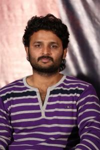Actor Gnana @ Nenostha Movie Release Press Meet Stills