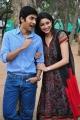 Rahul Ravindran, Tanvi Vyas at Nenu Chinna Pillana Logo Launch Stills