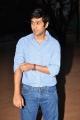 Actor Rahul Ravindran at Nenu Chinna Pillana Movie Logo Launch Stills