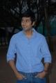 Actor Rahul Ravindran at Nenu Chinna Pillana Logo Launch Stills