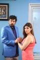 Posani Krishna Murali, Aditi Singh in Nenu Kidnap Iyanu Movie Photos