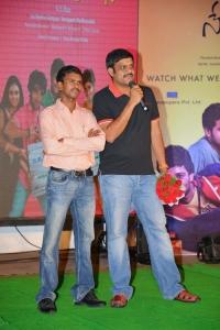 Nenu Naa Friends Movie Audio Launch Stills