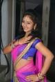 Actress Jayaharika @ Nenu Naa Friends Movie Audio Launch Stills