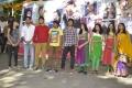 Nenu Naa Friends Movie Opening Stills