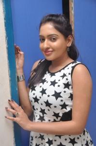 Anjana Deshpande @ Nenu Naa Friends Movie Team @ Prasad Labs Stills