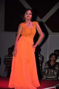 Shreya Vyas @ Nenu Sailaja Movie Audio Launch Stills
