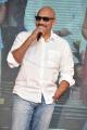Actor Sathyaraj @ Nenu Sailaja Movie Audio Launch Stills