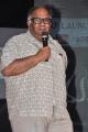 BVSN Prasad @ Nenu Sailaja Movie Audio Launch Stills