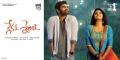 Ram, Keerthi Suresh in Nenu Sailaja Movie Release Wallpapers