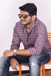 Actor Sandeep in Nenu Seetha Devi Movie Pictures