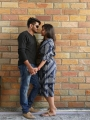 Sandeep, Komali in Nenu Seetha Devi Movie Pictures