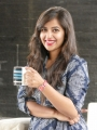 Heroine Komali in Nenu Seethadevi Movie Pictures