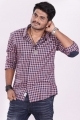 Hero Sandeep in Nenu Seethadevi Movie Pictures