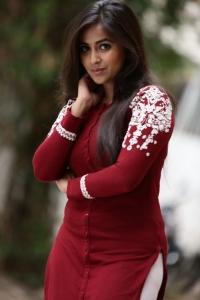 Heroine Komali in Nenu Seetha Devi Movie Pictures