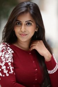 Heroine Komali in Nenu Seethadevi Movie Pictures