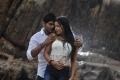 Sandeep, Bhavya Sri in Nenu Seetha Devi Movie Stills