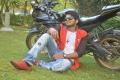 Actor Sandeep in Nenu Seetha Devi Movie Stills