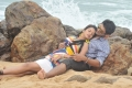 Bhavya Sri, Sandeep in Nenu Seetha Devi Movie Stills
