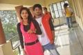 Komali, Sandeep in Nenu Seethadevi Movie Photos