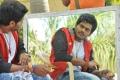 Hero Sandeep in Nenu Seethadevi Movie Photos