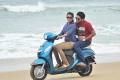 Bhavya Sri, Sandeep in Nenu Seethadevi Movie Photos