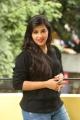 Actress Komali @  Nenu Seethadevi Movie Press Meet Stills