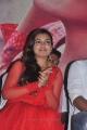 Actress Nazriya Nazim at Neram Movie Audio Launch Stills