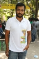 Actor Simhaa at Neram Movie Audio Launch Stills